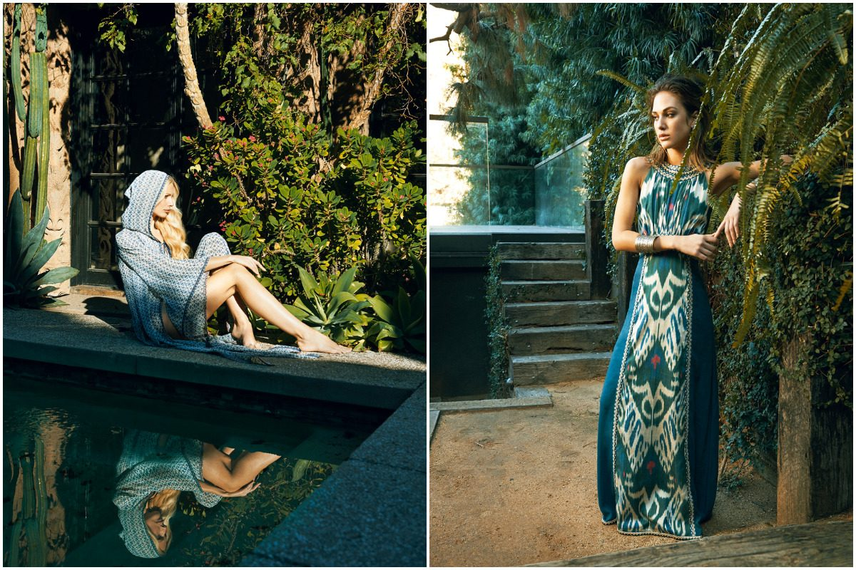 Talitha SS16 collection