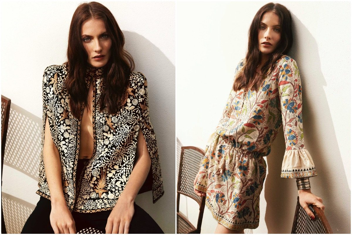 Talitha Debut Collection 2013