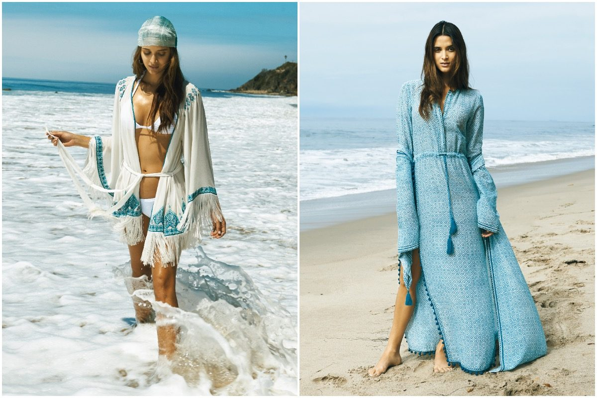 Talitha Resort 2016 collection