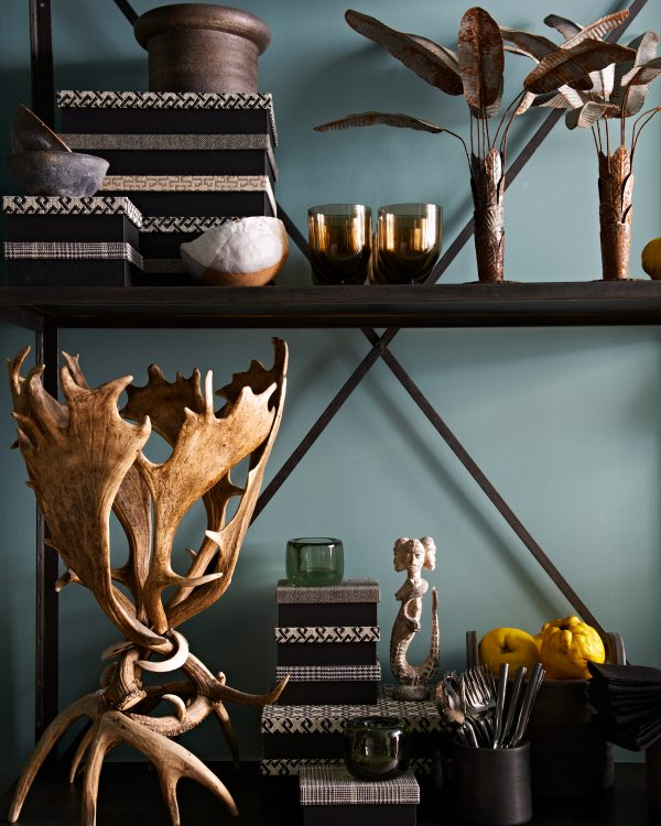 Why you'll want to move into Talitha's new interiors studio